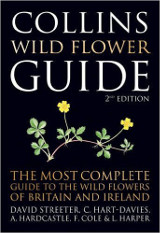 Cover of David Streeter Collins Wild Flower Guide