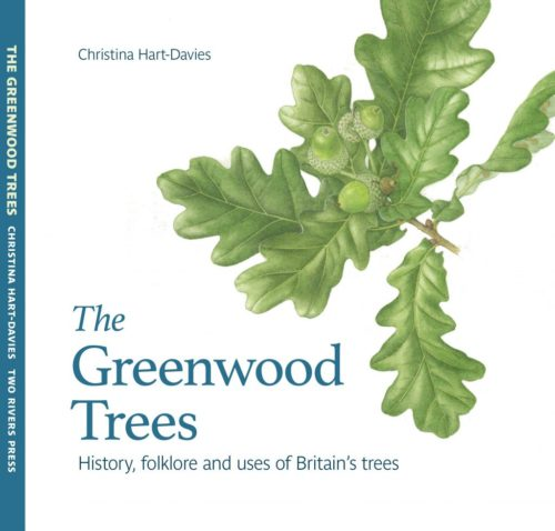 Cover of the book The Greenwood Trees