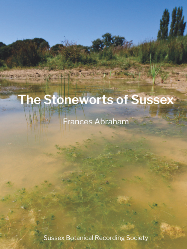 Picture of the cover of The Stoneworts of Sussex